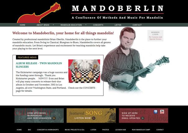 Mandoberlin